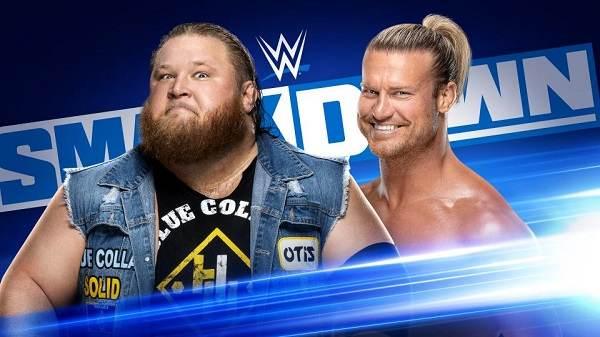 Watch WWE Smackdown 5/1/20