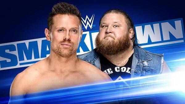 Watch WWE Smackdown 5/15/20