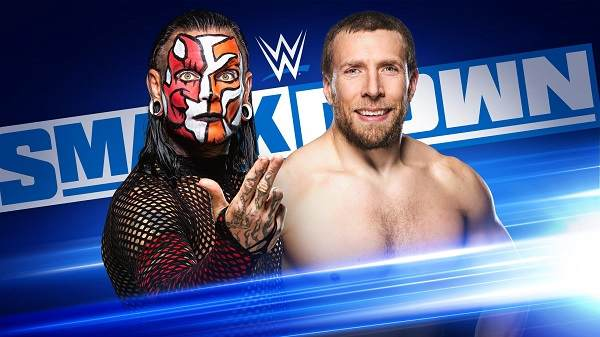 Watch WWE Smackdown 5/29/20