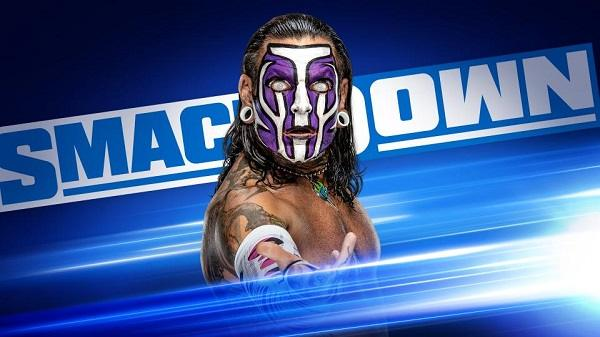 Watch WWE Smackdown 5/8/20