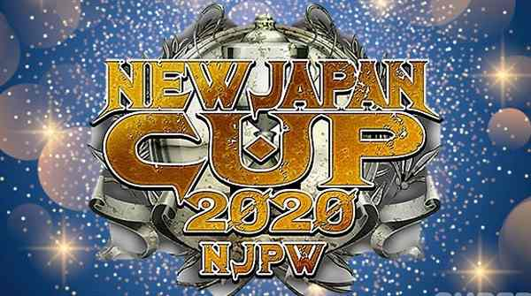 Watch NJPW New Japan Cup 2020 Day 3 Online Full Show Free