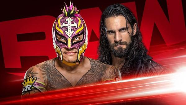 Watch WWE Raw 6/15/20