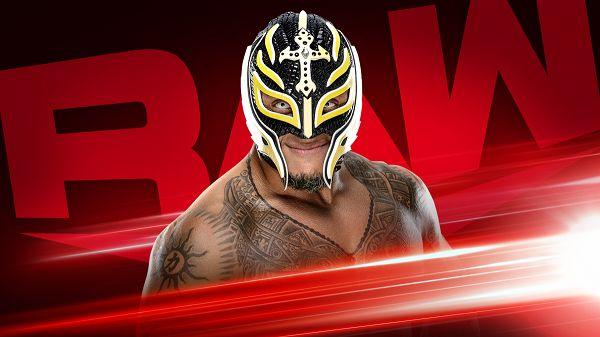 Watch WWE Raw 6/22/20