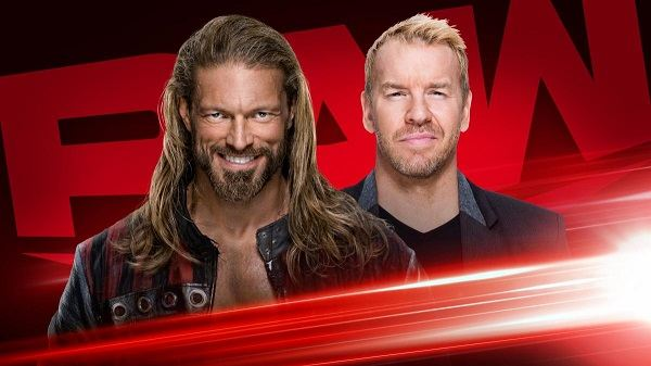 Watch WWE Raw 6/8/20