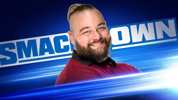 Watch WWE Smackdown 6/19/20