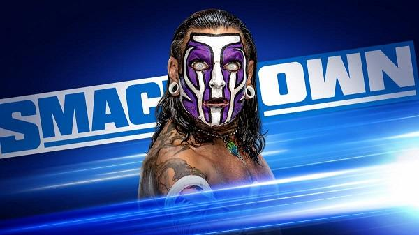 Watch WWE Smackdown 6/5/20