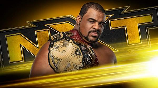 Watch WWE Nxt 7/15/20
