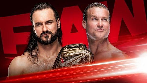 WWE Raw 7/27/20