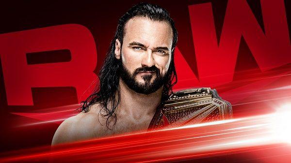 Watch WWE Raw 7/6/20