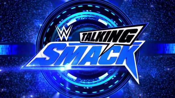 WWE Talking Smack 10/23/21