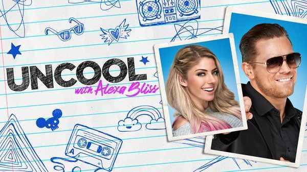 WWE Uncool With Alexa Bliss E9