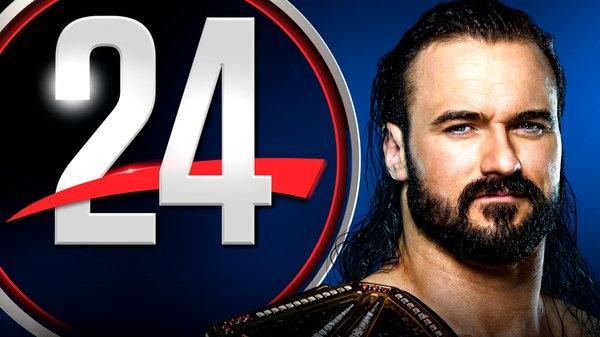 WWE 24 E29 Drew McIntyre Full Show