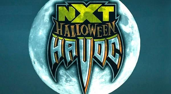 Watch WWE NxT: Halloween Havoc 10/28/20 – 28 October 2020