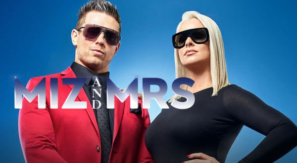WWE Miz And Mrs 12/17/20 S2E14 Season 5 Episode 14