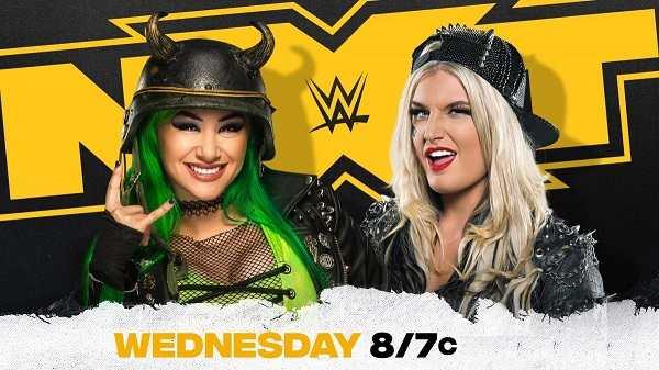 Watch WWE NxT: 11/4/20 – 4 November 2020