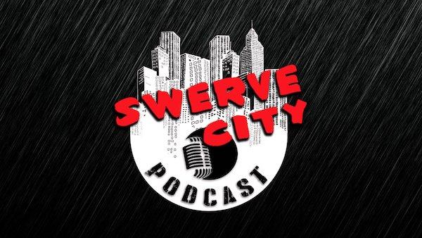 WWE Swerve City Podcast E09 Wade Barrett and Vic Joseph