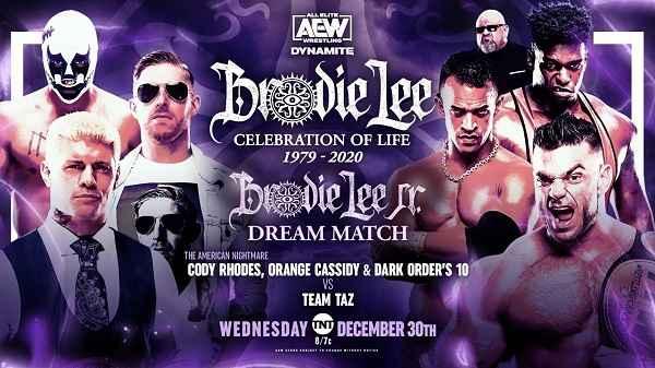 Watch AEW Dynamite 12/30/20 – 30 December 2020