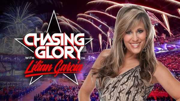 WWE Chasing Glory With Lilan Garcia E7 Apollo Crews