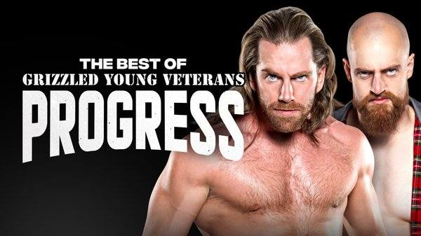 Watch The Best Of Grizzled Young Veterans In Progress 12/13/20