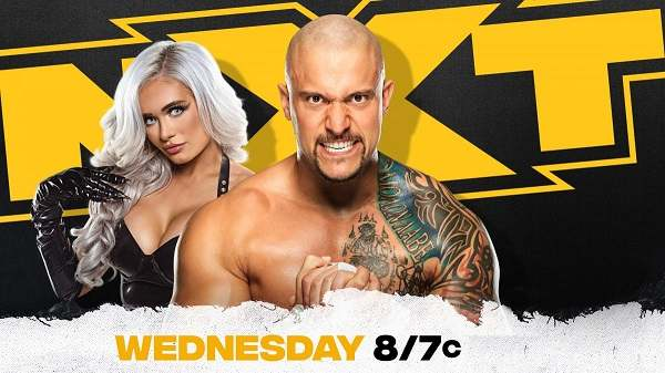 Watch WWE NxT: 12/16/20 – 16 December 2020