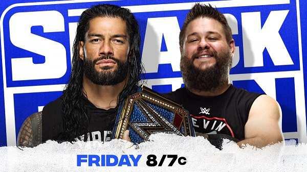 Watch WWE SmackDown 2020 12/25/20 – 25 December 2020
