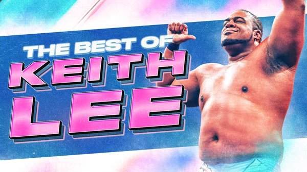 WWE The Best Of Keith Lee 12/9/20