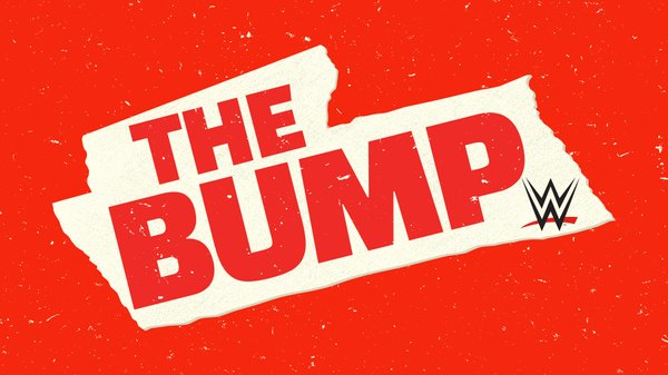 Watch WWE The Bump 1/13/21