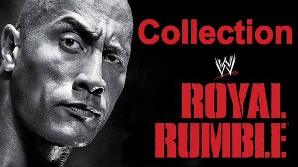WWE Royale Rumble Full collection 1988 To 2020 To Present