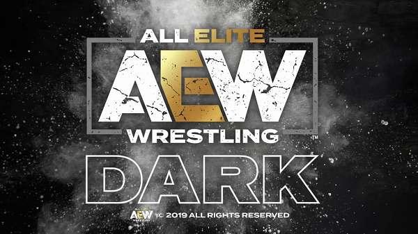 AEW Dark Ep 113 19th OCTO 21