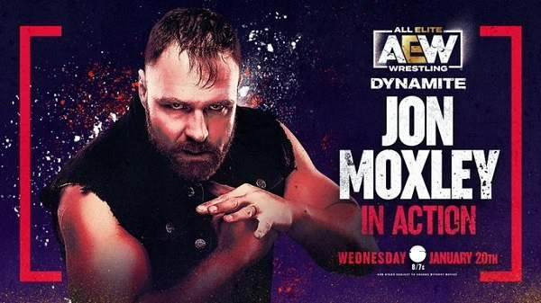 Watch AEW Dynamite 1/20/21