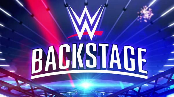 Watch WWE BACKSTAGE: Royal Rumble Special 2021 1/30/21
