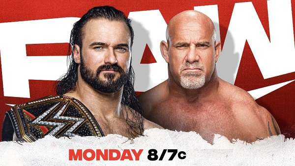 Watch WWE Raw 1/25/21
