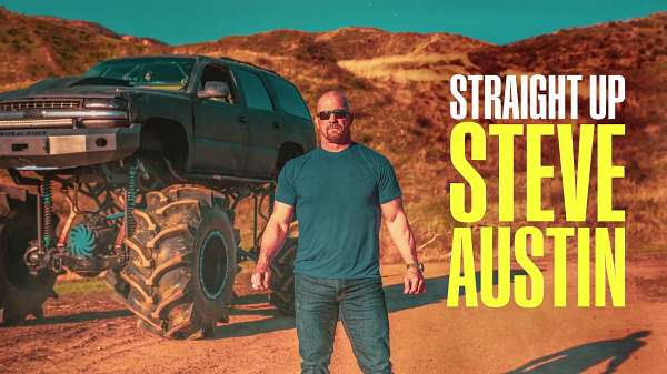 Watch WWE Straight Up Steve Austin: Brett Faver