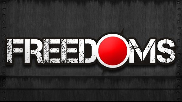 Freedoms 11th Anniversary Show 4th october
