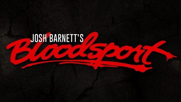Watch GCW Barnetts BloodSport 4 2021 2/13/21