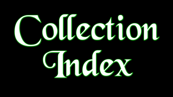Collection Index