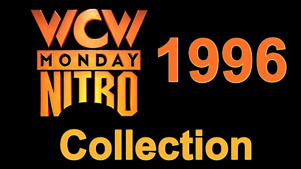 WCW Monday Nitro 1996