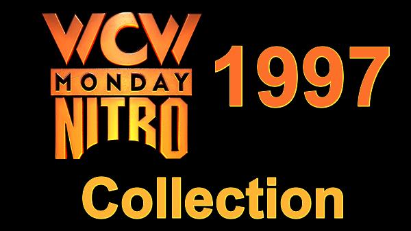 WCW Monday Nitro 1997