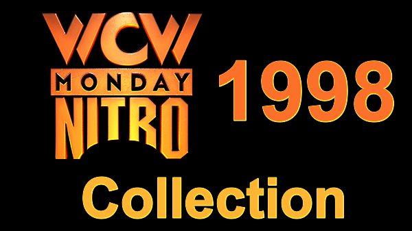 WCW Monday Nitro 1998