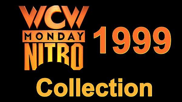 WCW Monday Nitro 1999
