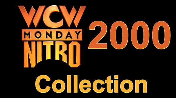 WCW Monday Nitro 2000