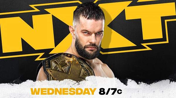 Watch WWE NXT 2/17/21