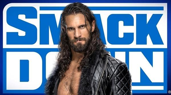 WWE Smackdown Live 2/12/21