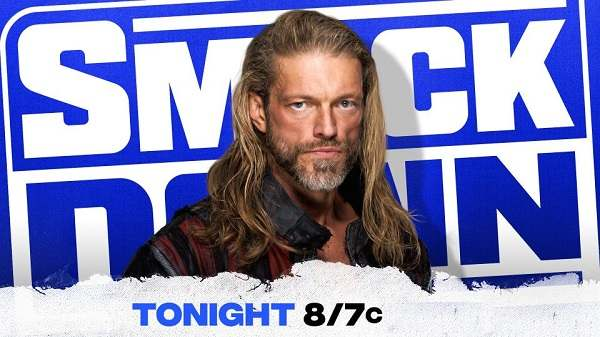 Watch WWE Smackdown 2/5/21