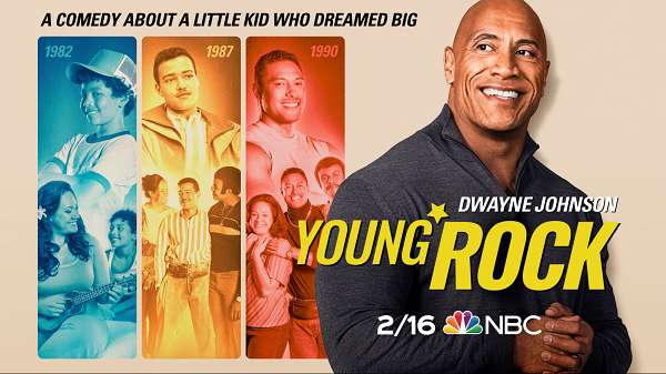 Young Rock S01E06 My Day With Andre