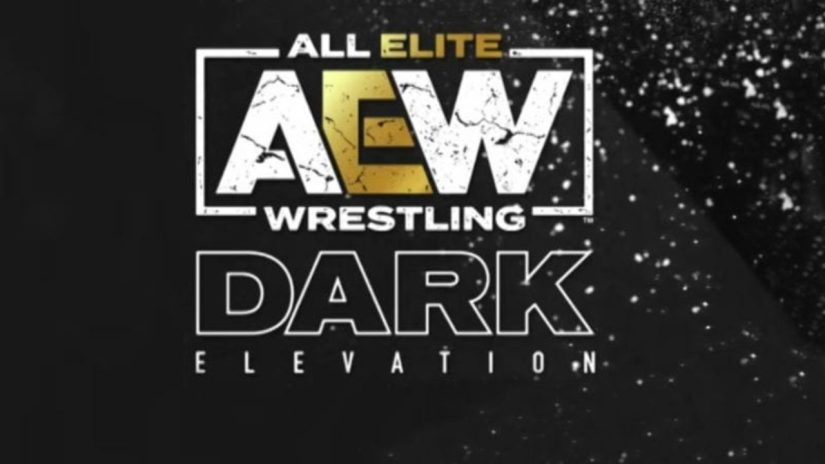 Watch AEW Dark Elevation 9/27/21