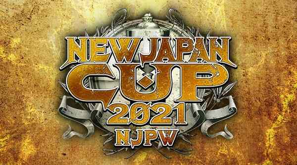 Watch NJPW NEW Japan Cup 2021 Day 6 3/11/21