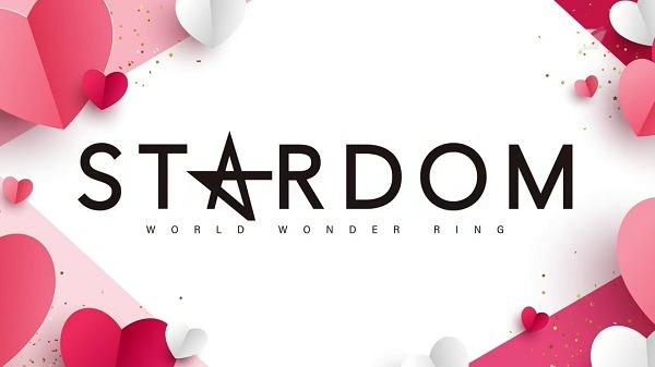 Stardom Golden Week Fight Tour 5/4/21