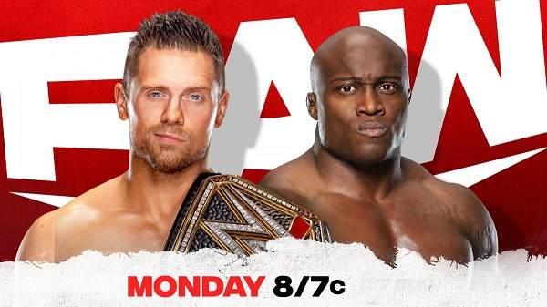 Watch WWE Raw 3/1/21