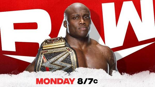 Watch WWE Raw 3/15/21